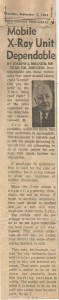 1967 news article