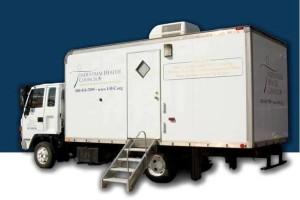 IHC Mobile Unit
